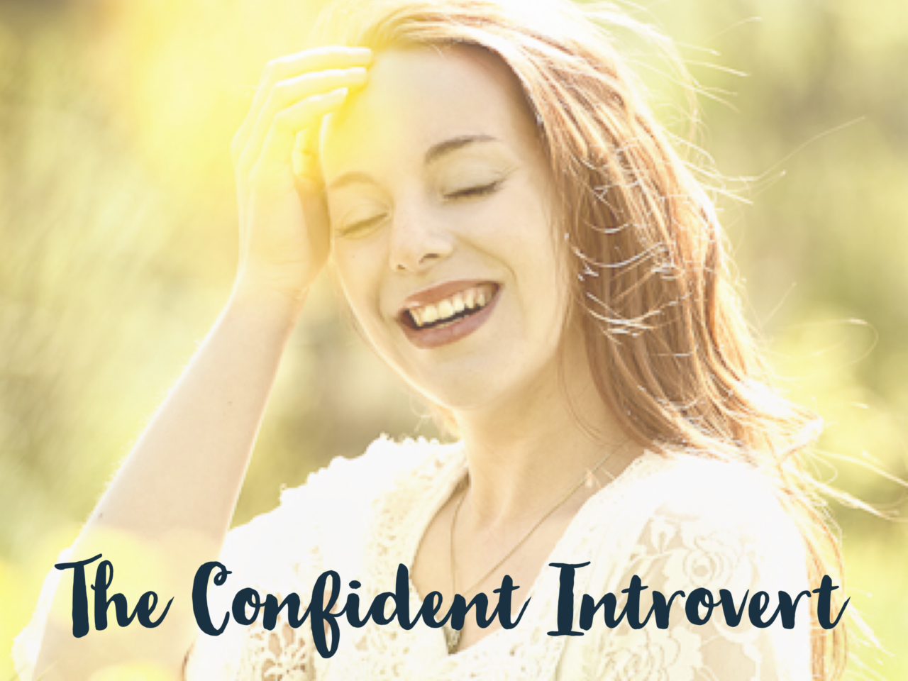 Dr. Katharina Stenger, Psychologische Onlineberatung: The Confident Introvert Onlinetraining
