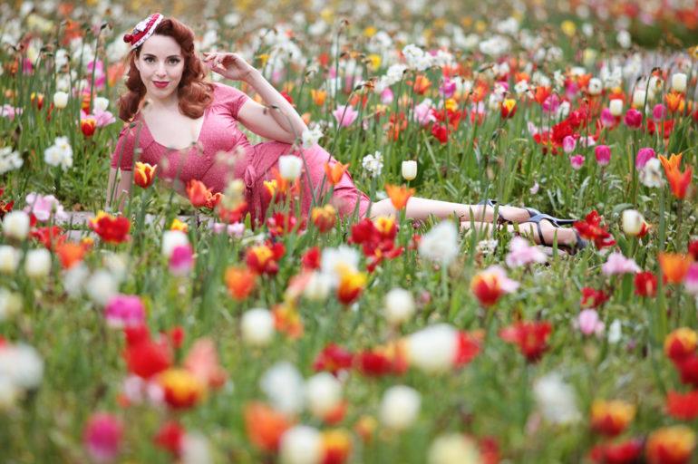 Warmes Herz und klarer Kopf – Hier kommen die Frühlingsgefühle!