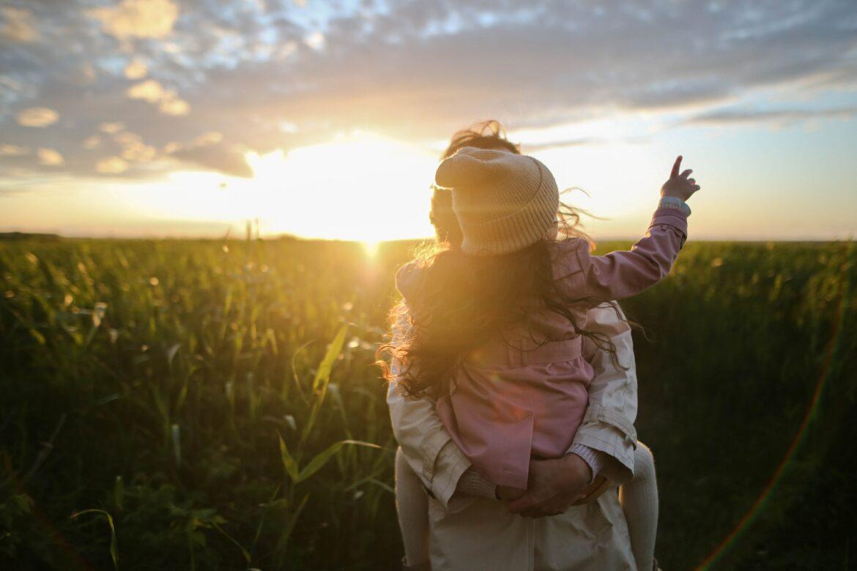 Was bedeutet Depression für Angehörige