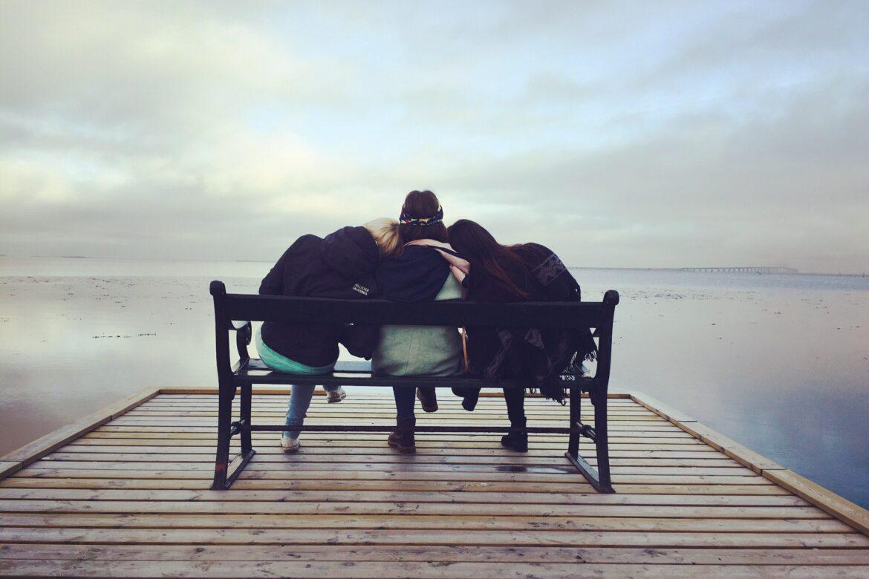 Was Angehörige bei Depression tun können