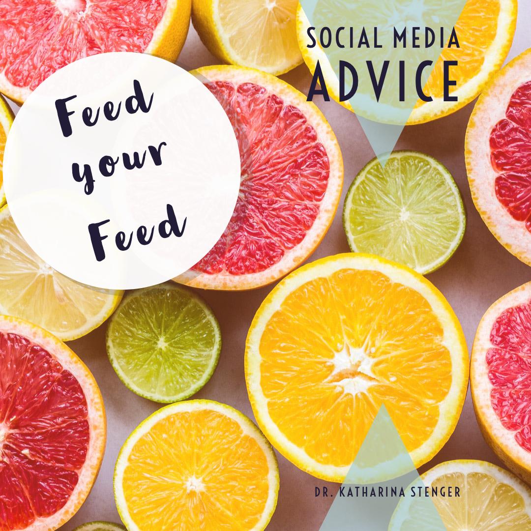 Der perfekte News-Feed für dein Social Media
