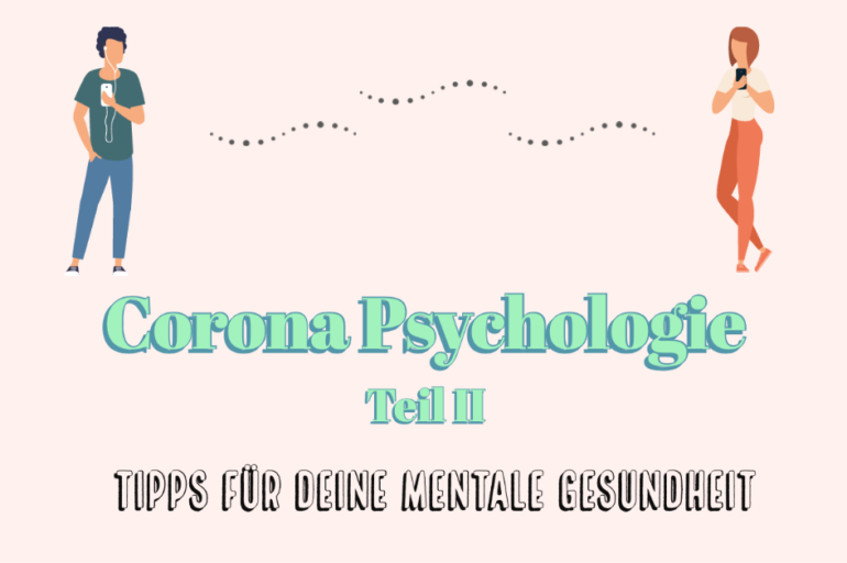 Corona Psychologie Tipps Dr. Katharina Stenger