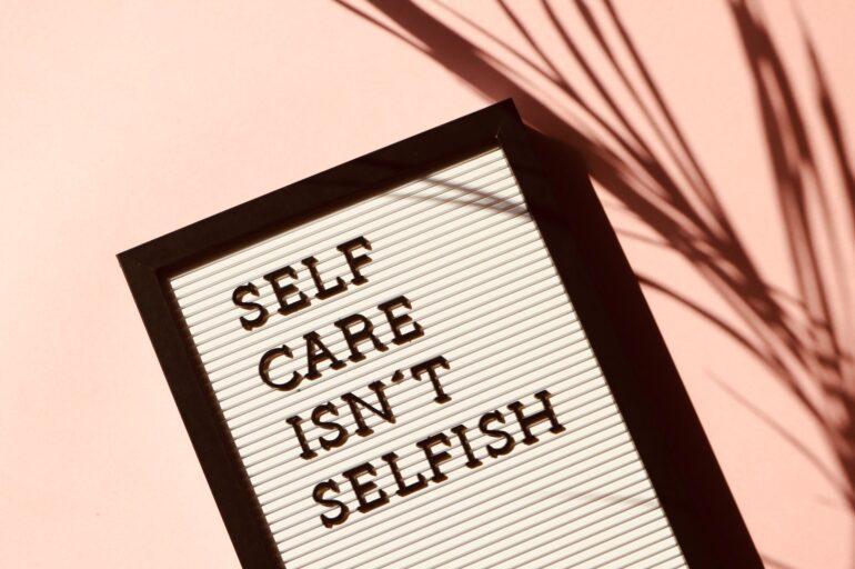 Self care Corona Krise Dr. Katharina Stenger
