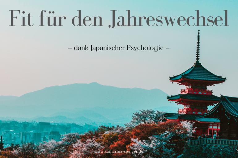 mental fit für den Jahreswechsel Dr. Katharina Stenger